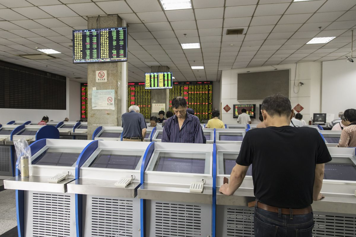 China Regulator Wants Tougher Penalties for Capital Market Abuse