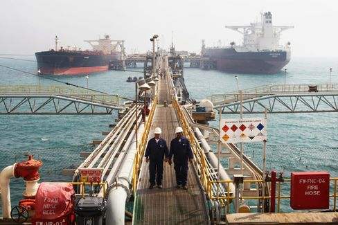 Iraq's Oil Surge Could Threaten the Saudis