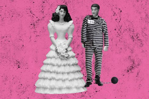 So You Married a Criminal: Perils of the 'Innocent' Spouse