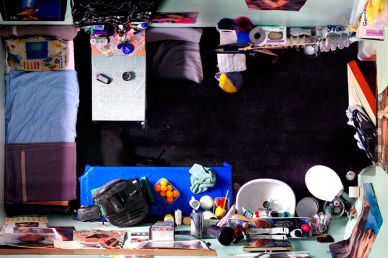 No Mini Fridge Left Behind: MBAu0027s Business Recycles Dorm Room Junk Part 80