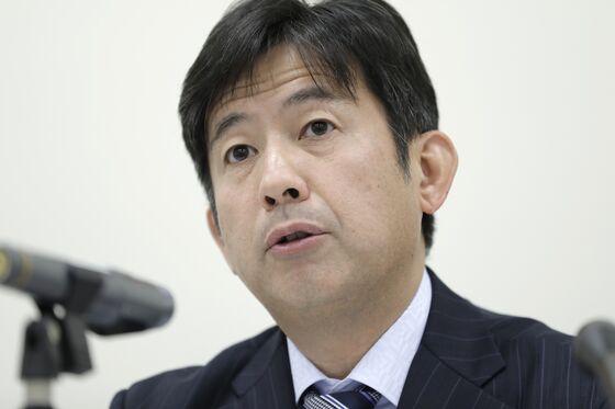 Nomura Writedown Closes Chapter on Turbulent Lehman Saga