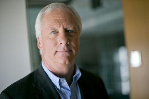 Former Knight Capital Chairman Tom Joyce