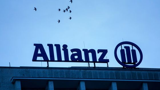 Pimco's $27 Billion Cash Boost Fails to Lift Allianz Profit