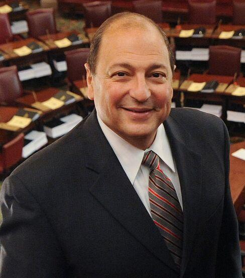 Senator Tom Libous