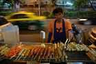 THAILAND-LIFESTYLE-FOOD