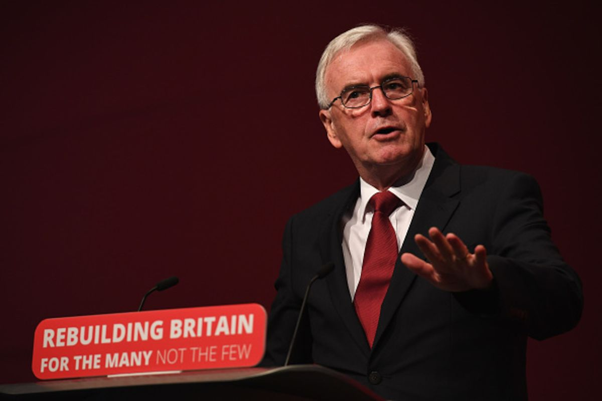 The British Election's Trillion-Pound Question