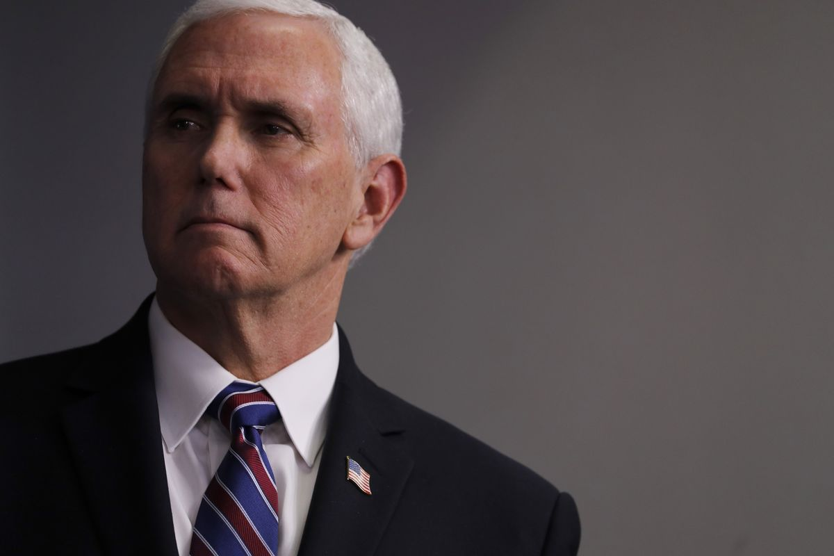 Pence Plans Trip to Florida Vacation Spot as Trump Contests Vote