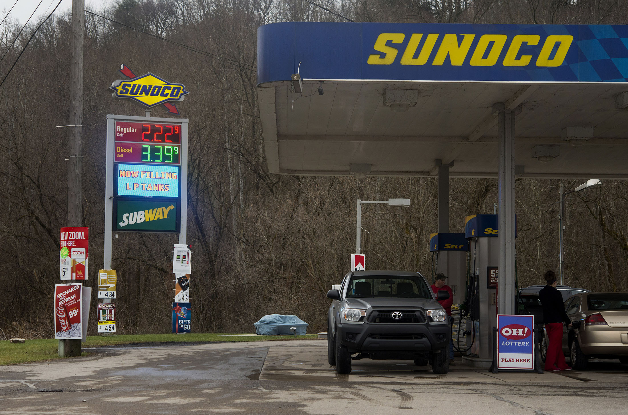 Image result for Sunoco Is Getting Out of the Taco Business