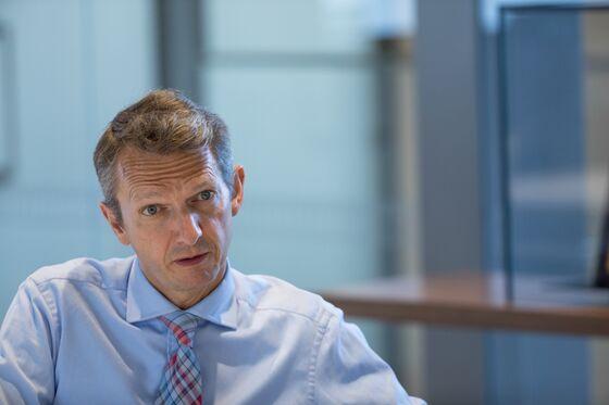BOE's Haldane Warns of 'Dangerous Moment' for Monetary Policy