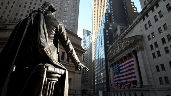 U.S. Stocks Climb to Record Highs; Dollar Weakens: Markets Wrap