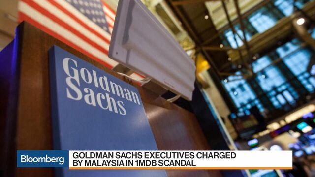 1MDB: Malaysia Files Criminal Charges Against Goldman Directors
