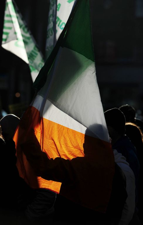 Ireland to Hold Vote on EU Fiscal Compact