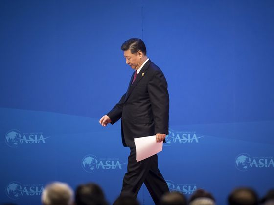 Xi to Face World Tired of Empty Promises at Big China Trade Fair