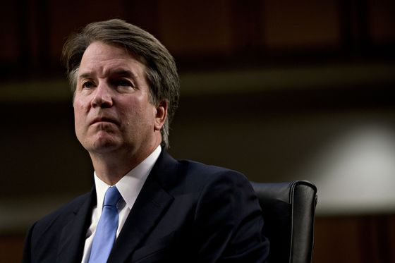 Ford Puts Onus on Kavanaugh With Gripping Account of Assault