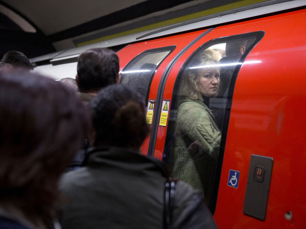 Who's Really Supposed to Pay for Your Commute?