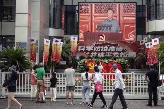 How China's Ultra-Loyal Web ArmySilences Beijing's Critics
