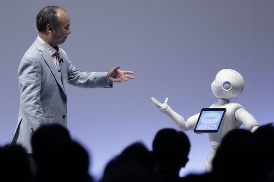 SoftBank Halts Production of$1,800 Pepper Humanoid Robot