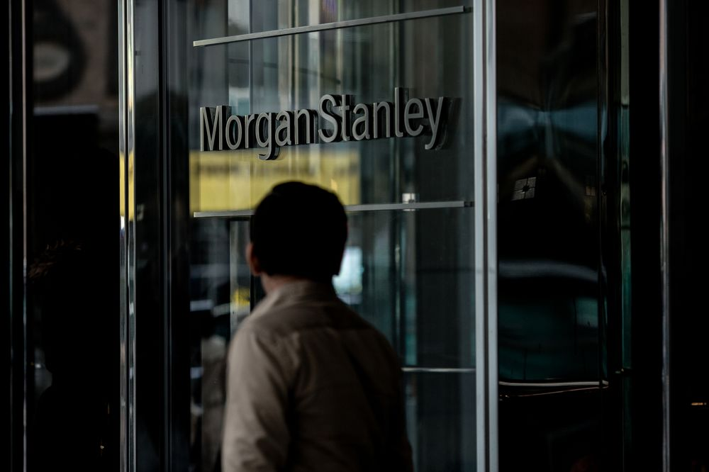 Morgan Stanley Raises $400 Million for Its Eighth Growth PE