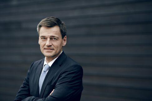 Carsten Stendevad