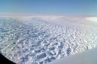 relates to Scientists Discover Massive Instability Under East Antarctica Glacier