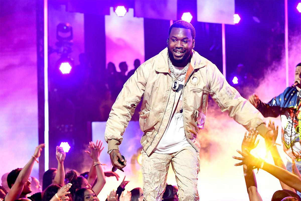 Meek Mill Pleads Guilty to Misdemeanor Gun Charge, Won't Serve More Time in Prison