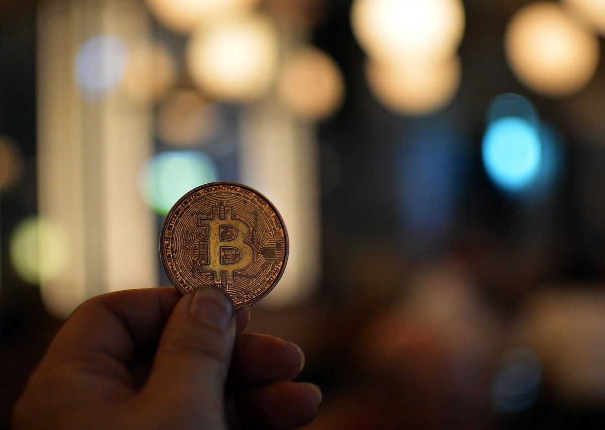 So Many People Want to Short Bitcoin But Don't