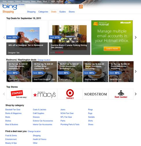 Microsoft Browser Setting Hits Advertisers, Trade Group Says