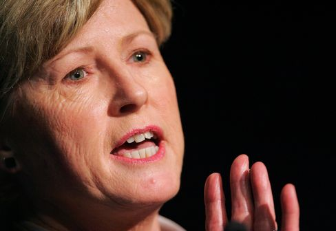Greens Seek 'Fast, Furious' Movement on Climate With Gillard