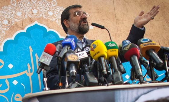 Iran Wants Sanctions To End In Year For Talks, Official Tells FT