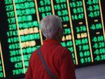 China Stocks Plunge On Tuesday