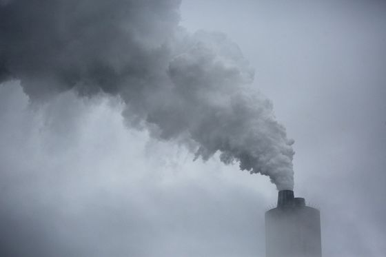 Fossil Fuel's Answer to Climate Change Just Got Less Expensive
