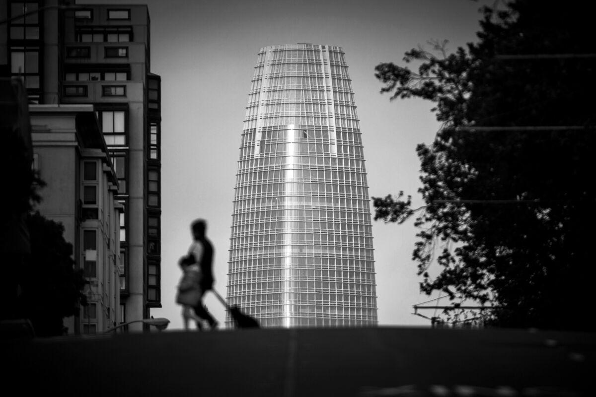 Saudi Wealth Fund Plans San Francisco Tech Investing Office