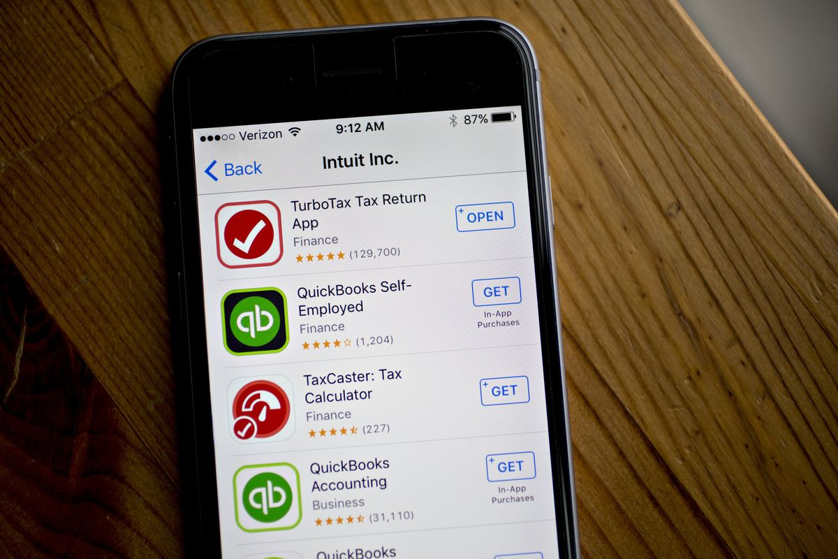 Intuit Nears Deal to Buy Credit Karma for $7 Billion: WSJ