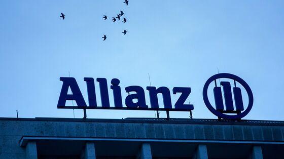Allianz Profit Climbs As Key Unit Reverses InvestorFlight