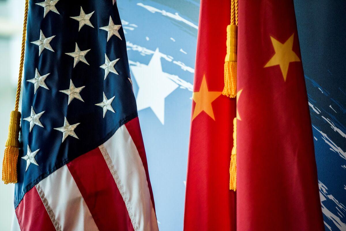 China Accuses U.S. of 'Unreasonable Suppression' of Companies