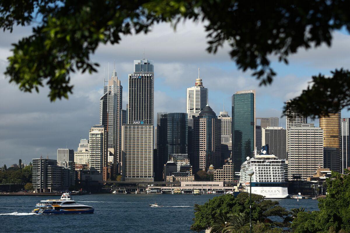 Australia Flags 'Targeted' Stimulus as Coronavirus Hits Economy