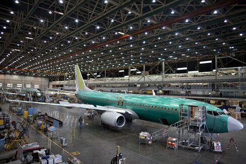 Delta Orders 100 Boeing 737 Jets Valued at $8.5 Billion
