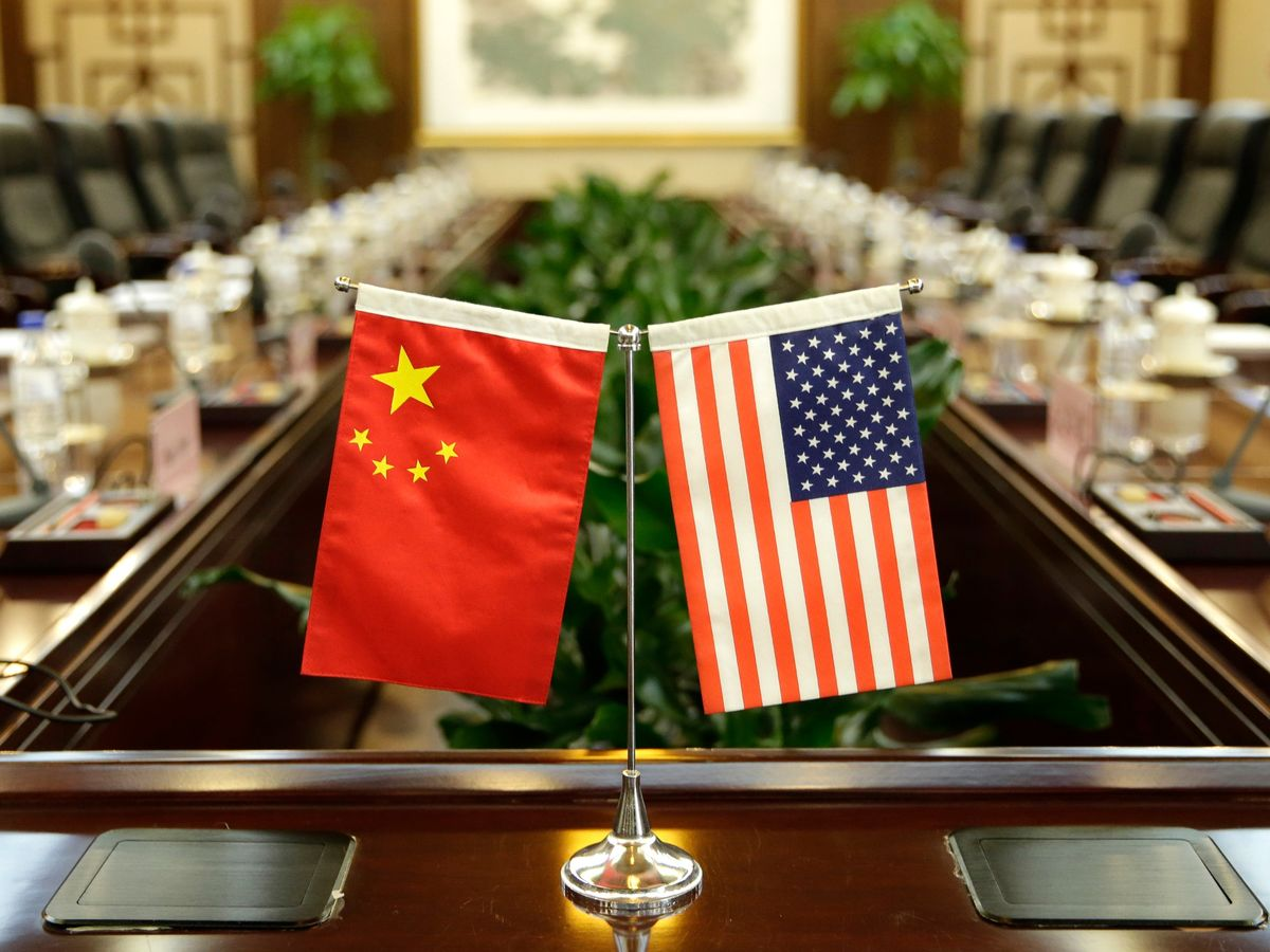 China's Biggest Ally in the U.S. May Be the GOP