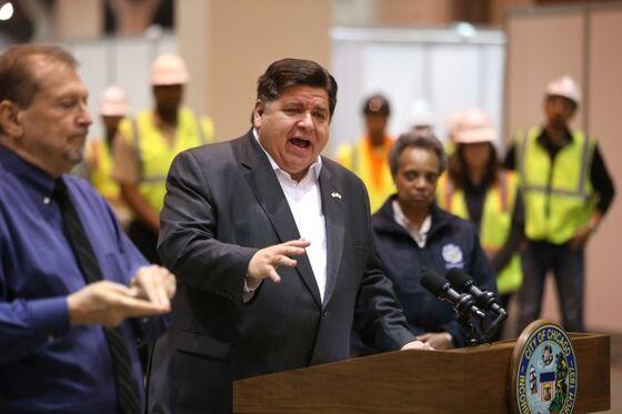 Illinois Faces Cuts, Tax Increases After Ballot Measure Fails