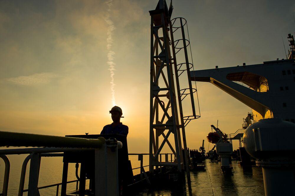 Trump's Widening OPEC Fight Puts Saudi Oil Capacity in Spotlight