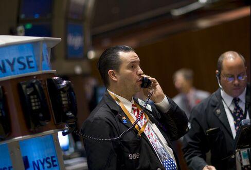 Stocks, Treasuries, Gold Gain