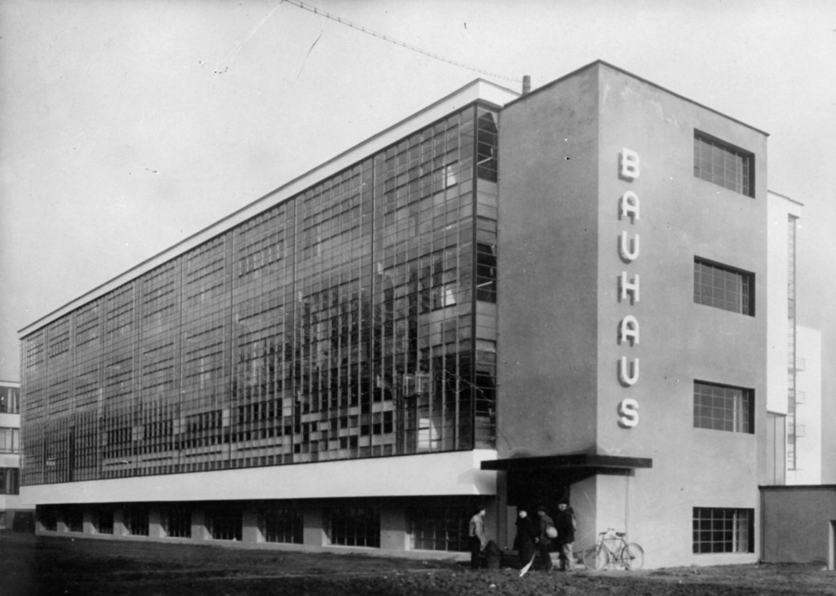 What a Second Bauhaus Movement Means for Europe
