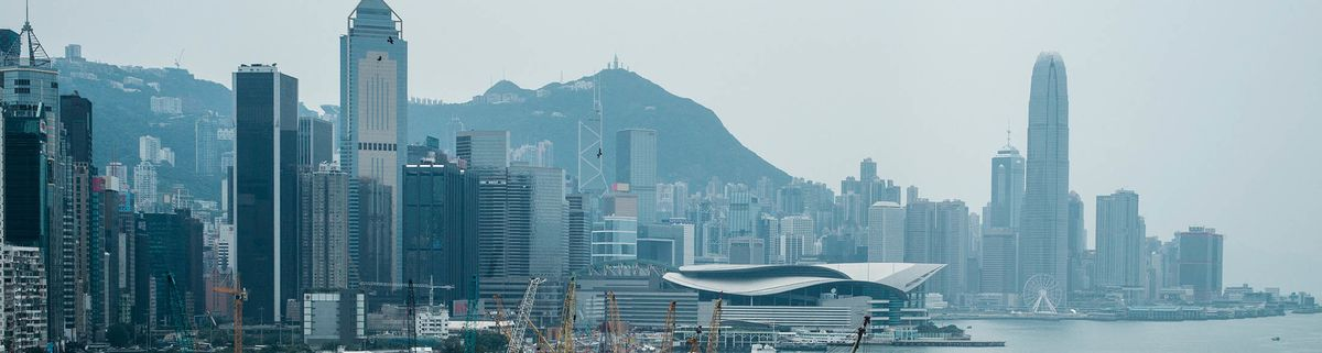 Stock Picker Who Snared a 7,000% Hong Kong Return Eyes His Next Win