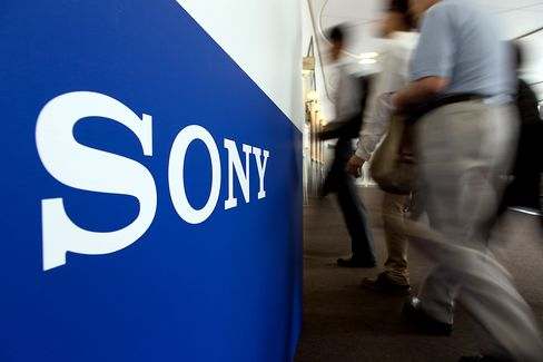 Sony Reports Tech Sales to Iran That May Violate Sanctions