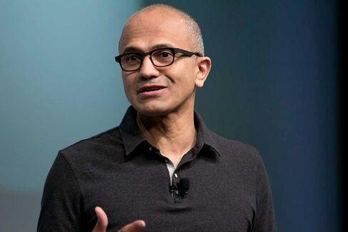 CEO Memo Makes ???Productivity??? the New Mantra at Microsoft
