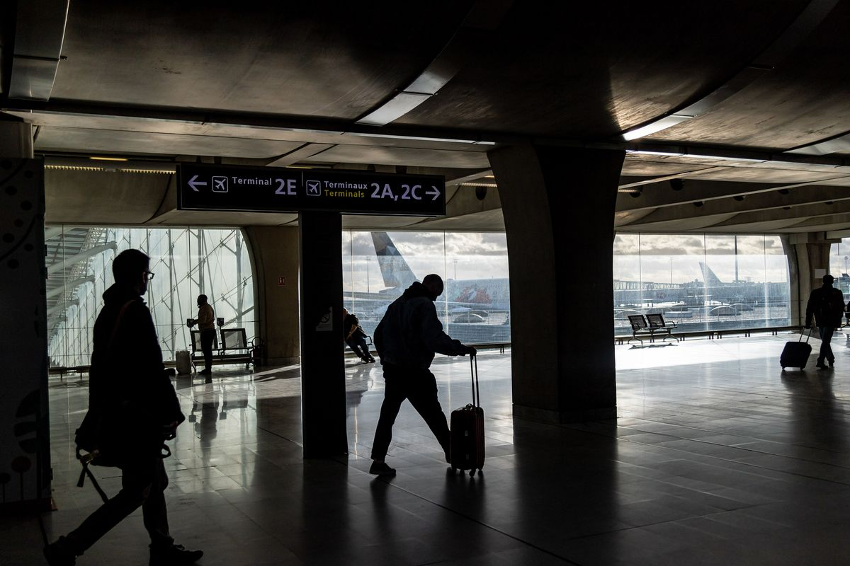 Airlines Cancel More Mainland China Flights to Counter Virus