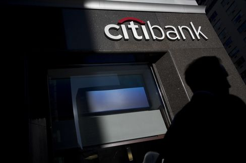 Citigroup Opens in Iraq to Tap $1 Trillion of Oil Spending
