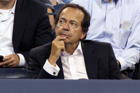 Judge Dismisses One Lawsuit Against Hedge Fund Founder John Paulson