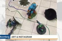 How to Use Instagram to Invest in Art