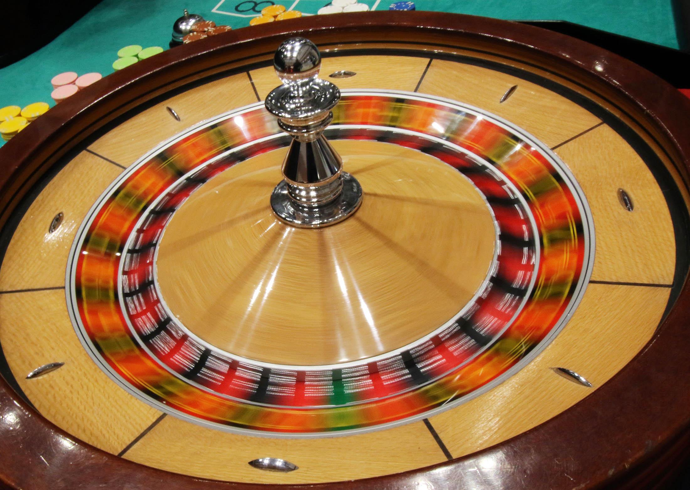 Bloomberg casino japan